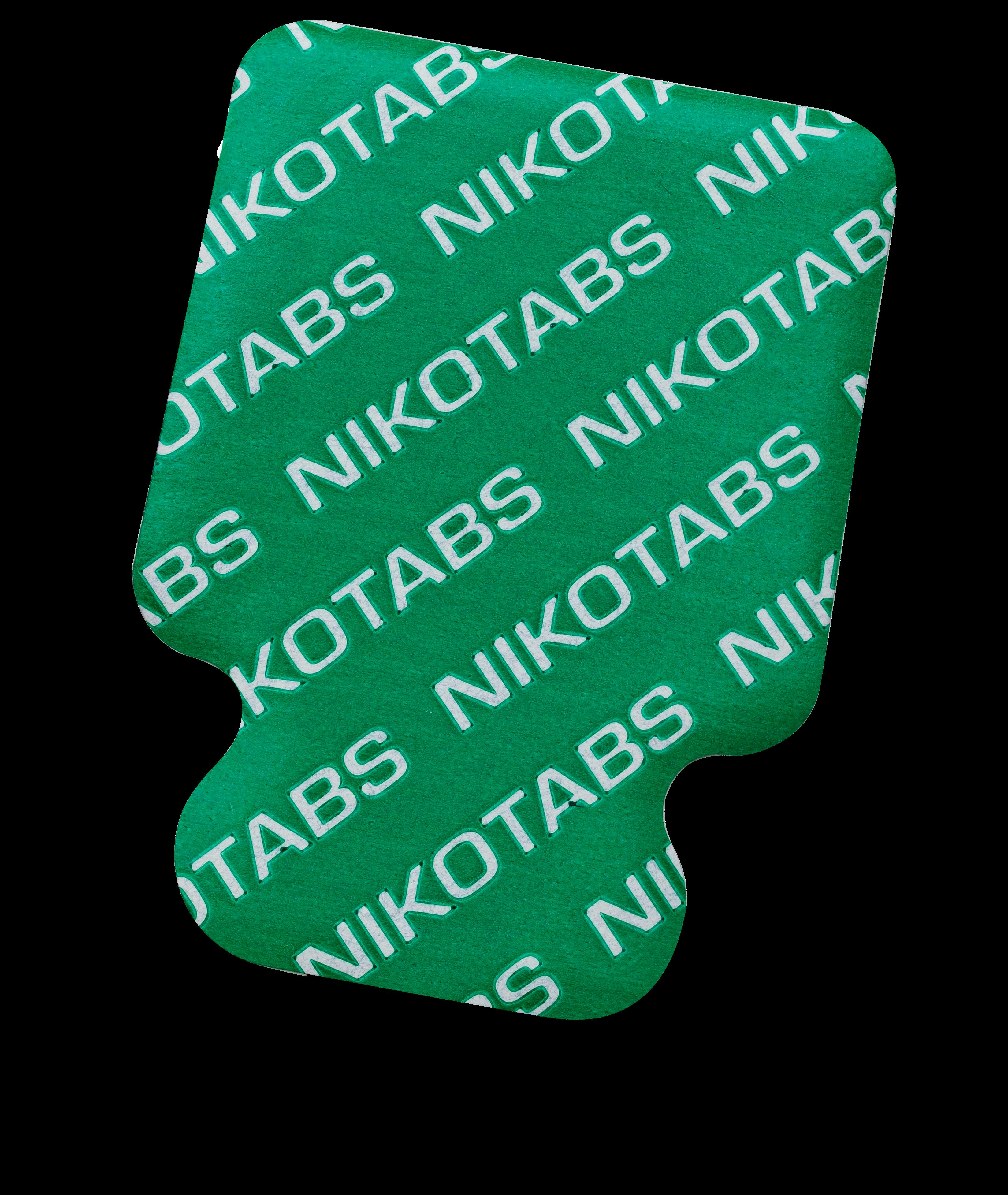 Nikotab No. 0715