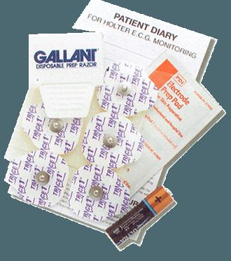 Holter Kit